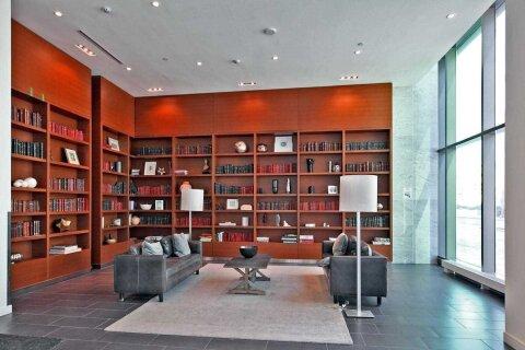 Apartment for rent at 170 Fort York Blvd Unit 705 Toronto Ontario - MLS: C5003864
