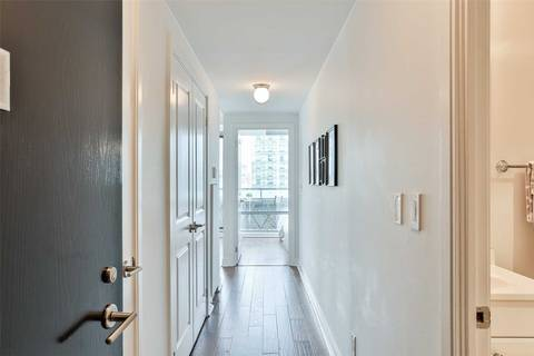 Apartment for rent at 18 Yorkville Ave Unit 705 Toronto Ontario - MLS: C4648807