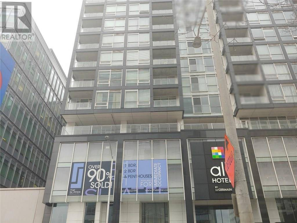 Apartment for rent at 199 Slater St Unit 705 Ottawa Ontario - MLS: 1183626