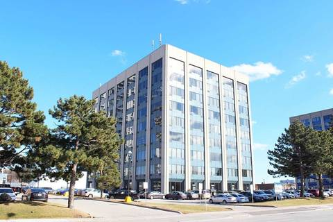 Commercial property for lease at 200 Consumers Rd Apartment 705 Toronto Ontario - MLS: C4401498