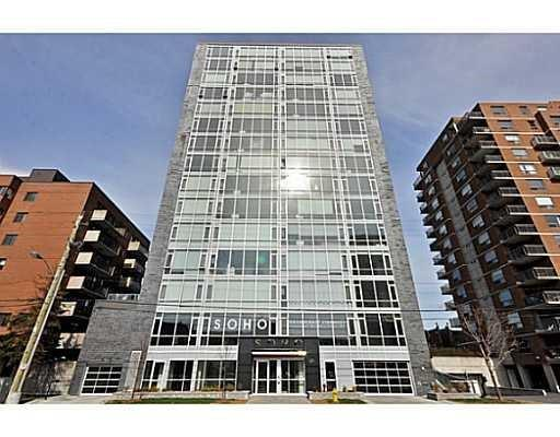 Removed: 705 - 201 Parkdale Avenue, Ottawa, ON - Removed on 2019-06-30 16:48:16