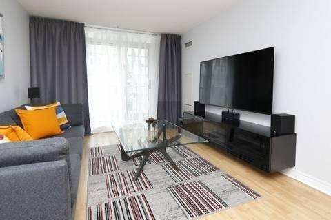 Apartment for rent at 212 Eglinton Ave Unit 705 Toronto Ontario - MLS: C4693713