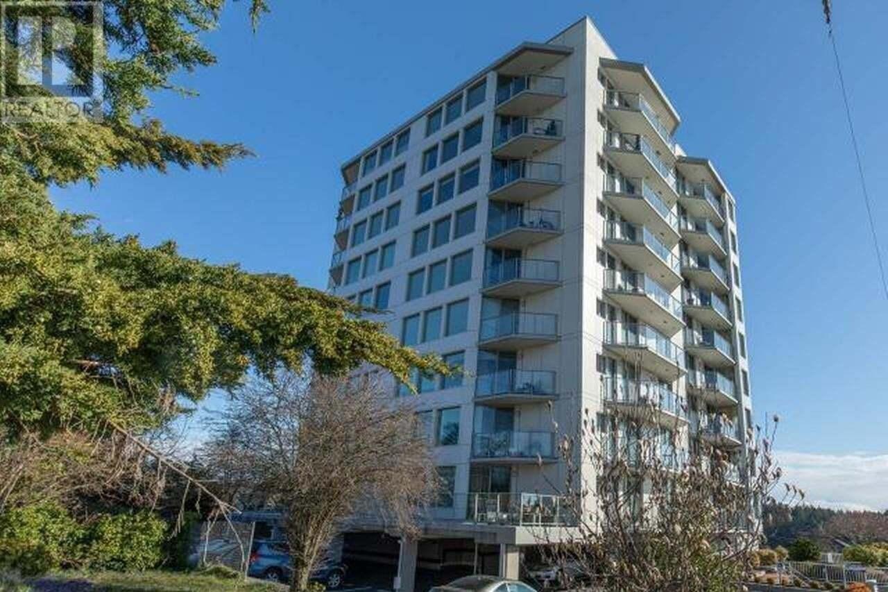 Condo for sale at 220 Townsite  Unit 705 Nanaimo British Columbia - MLS: 843581