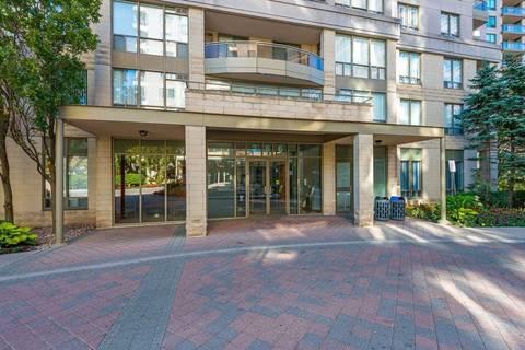Condo for sale at 256 Doris Ave Unit 705 Toronto Ontario - MLS: C4604687