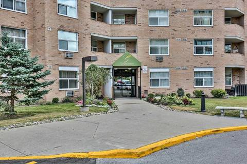 Condo for sale at 260 Davis Dr Unit 705 Newmarket Ontario - MLS: N4557867