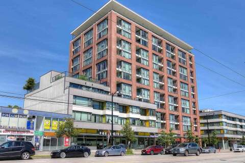 Condo for sale at 2689 Kingsway  Unit 705 Vancouver British Columbia - MLS: R2467231