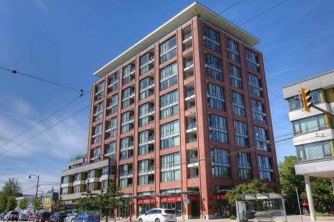 Condo for sale at 2689 Kingsway  Unit 705 Vancouver British Columbia - MLS: R2500769
