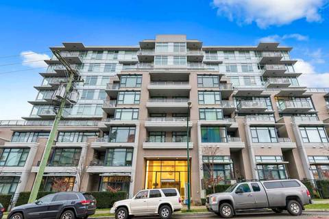 Condo for sale at 2788 Prince Edward St Unit 705 Vancouver British Columbia - MLS: R2387836
