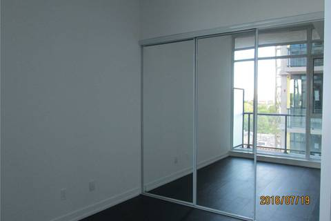 Apartment for rent at 297 College St Unit 705 Toronto Ontario - MLS: C4424620