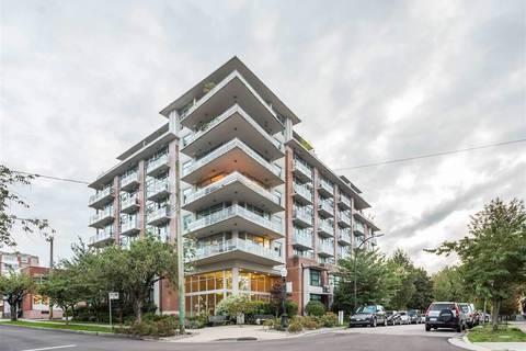 705 - 298 11th Avenue E, Vancouver   Image 1