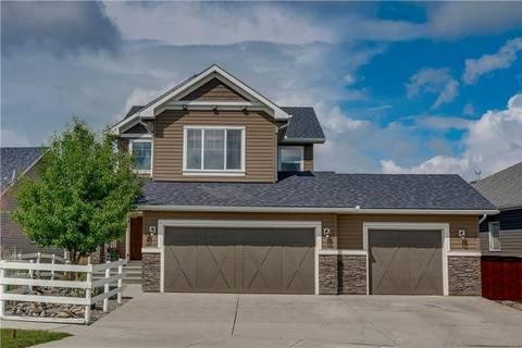 House for sale at 705 3 St Southwest Black Diamond Alberta - MLS: C4258841