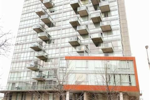 Apartment for rent at 30 Canterbury Pl Unit 705 Toronto Ontario - MLS: C4391987