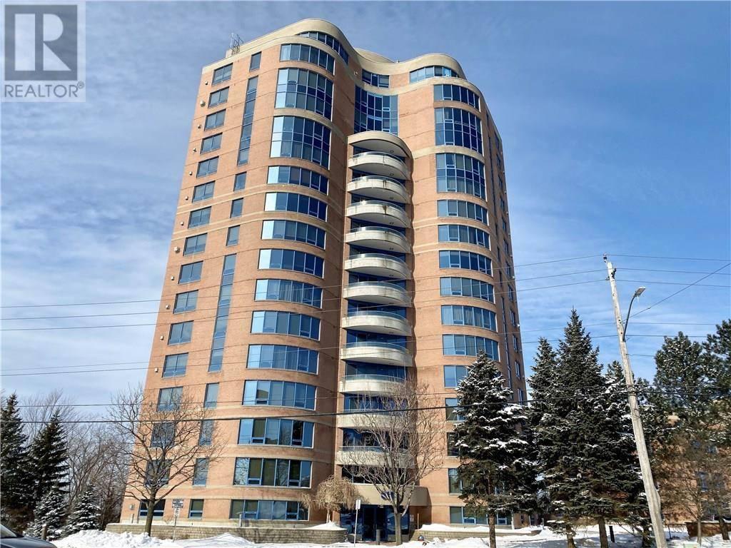 Buliding: 3105 Carling Avenue, Ottawa, ON
