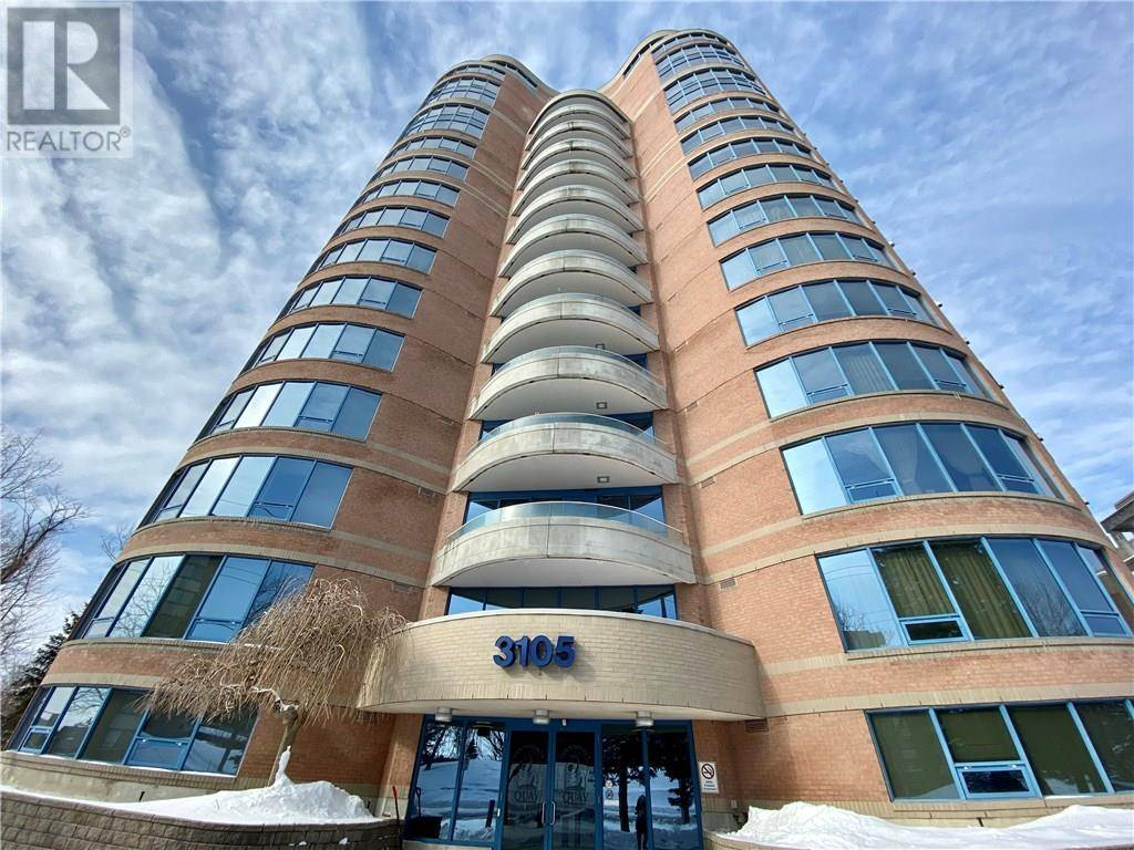 Condo for sale at 3105 Carling Ave Unit 705 Ottawa Ontario - MLS: 1175931