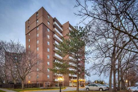 Apartment for rent at 3105 Queen Frederica Dr Unit 705 Mississauga Ontario - MLS: W4733513