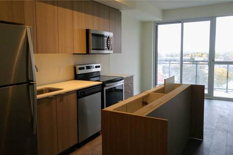Apartment for rent at 3237 Bayview Ave Unit 705 Toronto Ontario - MLS: C4648340