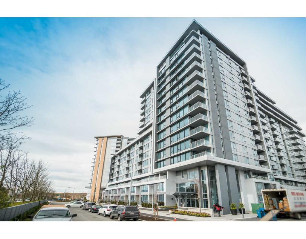 Removed: 705 - 3333 Brown Road, Richmond, BC - Removed on 2018-09-05 05:45:28