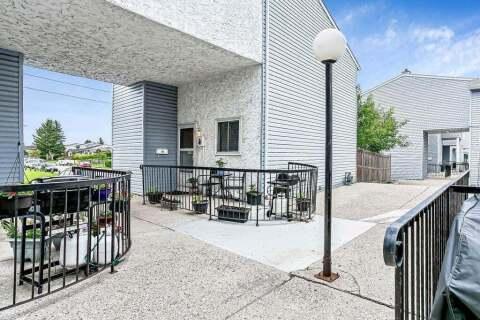 Townhouse for sale at 360 Falconridge Cres Northeast Unit 705 Calgary Alberta - MLS: C4305985