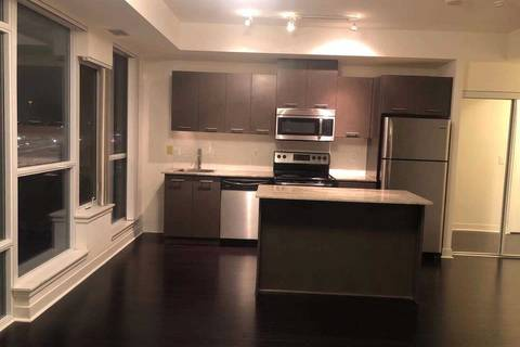 Apartment for rent at 360 Square One Dr Unit 705 Mississauga Ontario - MLS: W4635666
