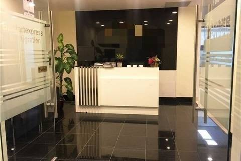 Commercial property for lease at 3601 Highway 7 East Rd Apartment 705 Markham Ontario - MLS: N4413119
