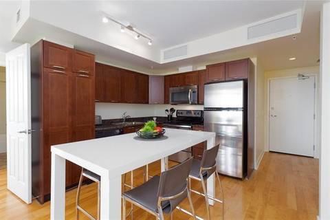 Condo for sale at 3830 Brentwood Rd Northwest Unit 705 Calgary Alberta - MLS: C4254128