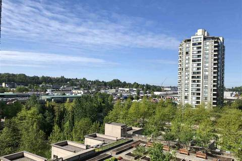 Condo for sale at 4250 Dawson St Unit 705 Burnaby British Columbia - MLS: R2399354