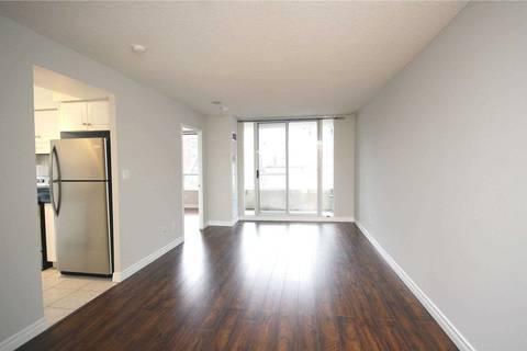 Apartment for rent at 43 Eglinton Ave Unit 705 Toronto Ontario - MLS: C4545815