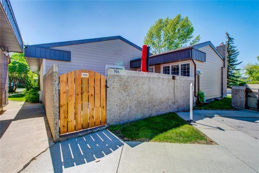 Removed: 705 - 4740 46 Avenue Southwest, Calgary, AB - Removed on 2018-09-26 04:21:04