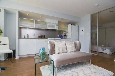 Condo for sale at 4 Spadina Ave Unit 705 Toronto Ontario - MLS: C4926562