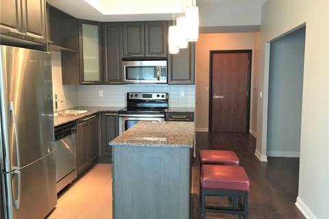 Apartment for rent at 500 Sherbourne St Unit 705 Toronto Ontario - MLS: C4667929