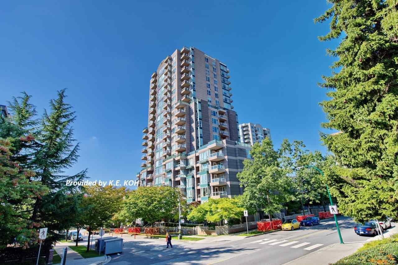 Sold: 705 - 5189 Gaston Street, Vancouver, BC