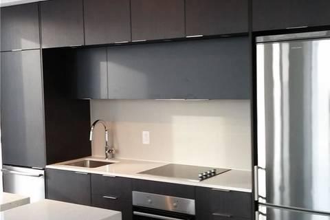Apartment for rent at 55 Regent Park Blvd Unit 705 Toronto Ontario - MLS: C4554384