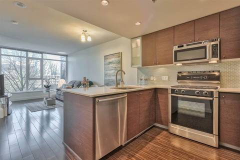Condo for sale at 5900 Alderbridge Wy Unit 705 Richmond British Columbia - MLS: R2447199