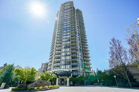 Condo for sale at 6188 Wilson Ave Unit 705 Burnaby British Columbia - MLS: R2361394