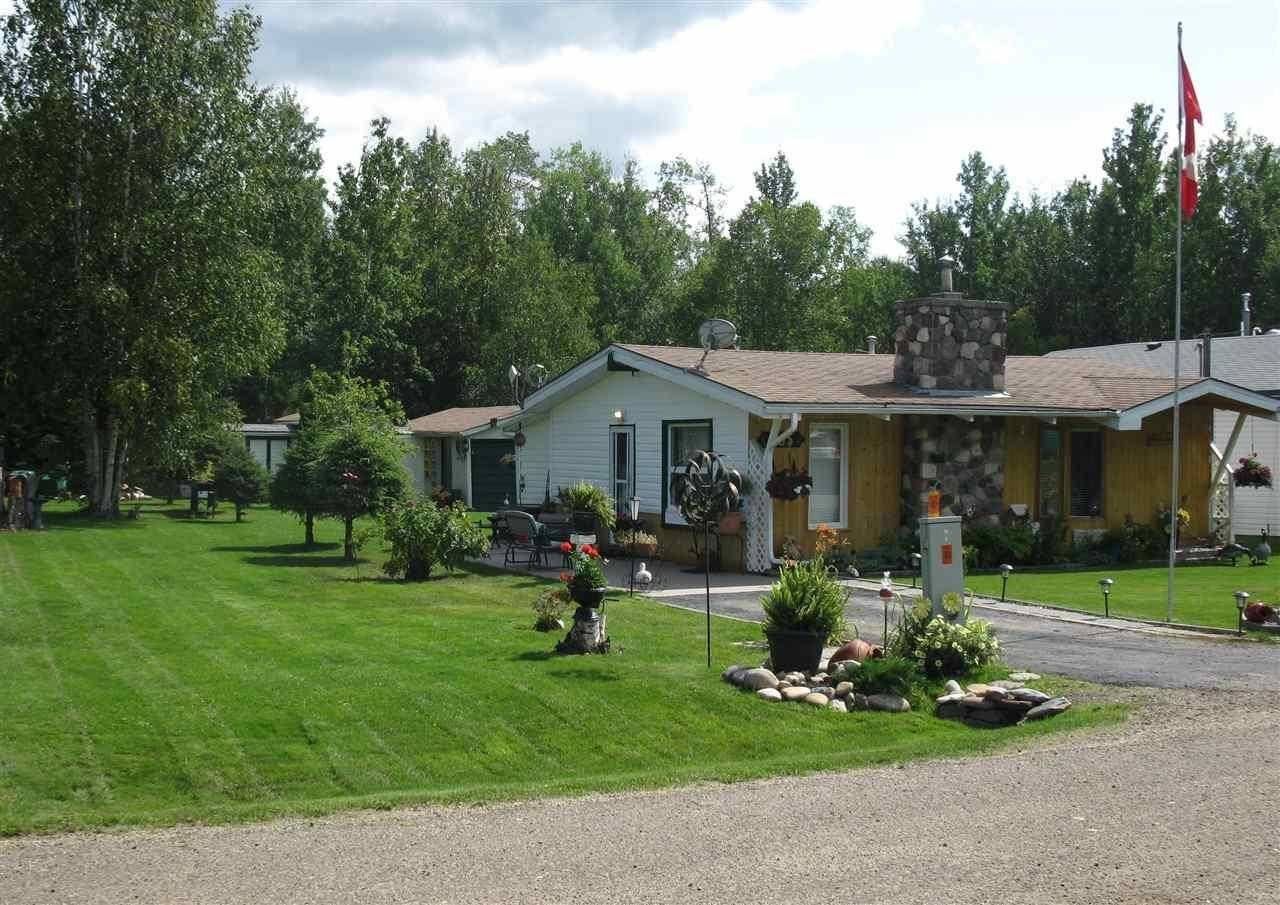 House for sale at 705 7 St Rural Lac Ste. Anne County Alberta - MLS: E4190781