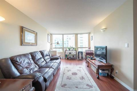 Condo for sale at 7995 Westminster Hy Unit 705 Richmond British Columbia - MLS: R2369394