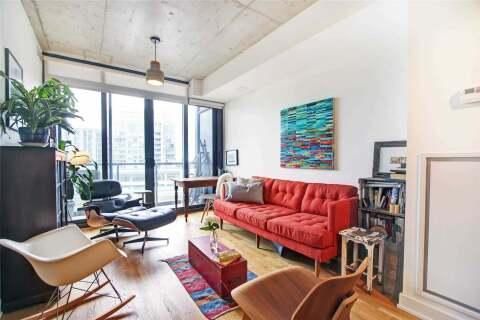Apartment for rent at 8 Dovercourt Rd Unit 705 Toronto Ontario - MLS: C4925145