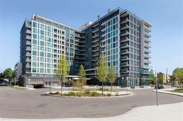 Cloud 9 Condos: 80 Esther Lorrie Drive, Toronto, ON