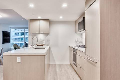 Condo for sale at 8238 Lord St Unit 705 Vancouver British Columbia - MLS: R2427094
