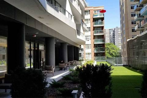 Apartment for rent at 85 Wood St Unit 705 Toronto Ontario - MLS: C4524374