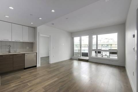 Condo for sale at 8580 River District Crossing St Unit 705 Vancouver British Columbia - MLS: R2454645