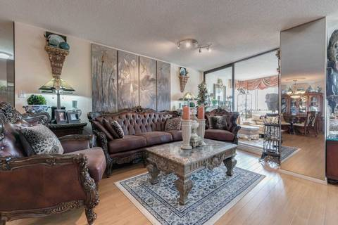 Condo for sale at 90 Fisherville Rd Unit 705 Toronto Ontario - MLS: C4558010