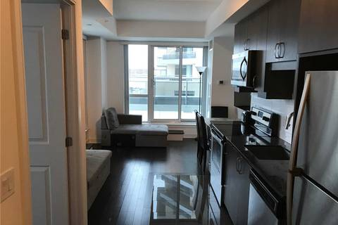 Condo for sale at 9191 Yonge St Unit 705 Richmond Hill Ontario - MLS: N4425112