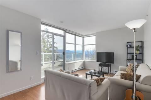 Condo for sale at 9232 University Cres Unit 705 Burnaby British Columbia - MLS: R2439031