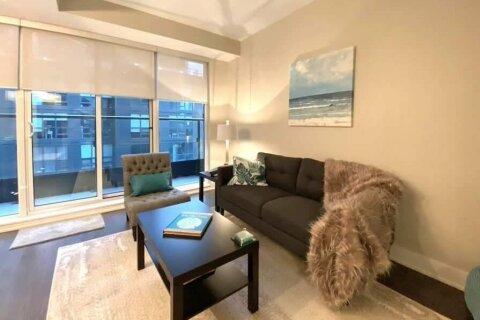Apartment for rent at 955 Bay St Unit 705 Toronto Ontario - MLS: C4936132