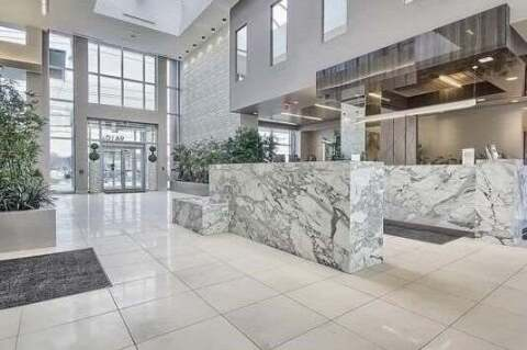 Apartment for rent at 9608 Yonge St Unit 705 Richmond Hill Ontario - MLS: N4865677