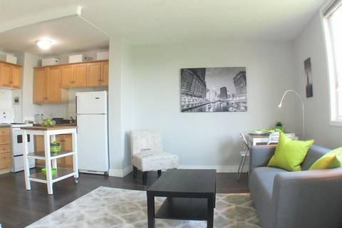 Condo for sale at 9816 112 St Nw Unit 705 Edmonton Alberta - MLS: E4163795