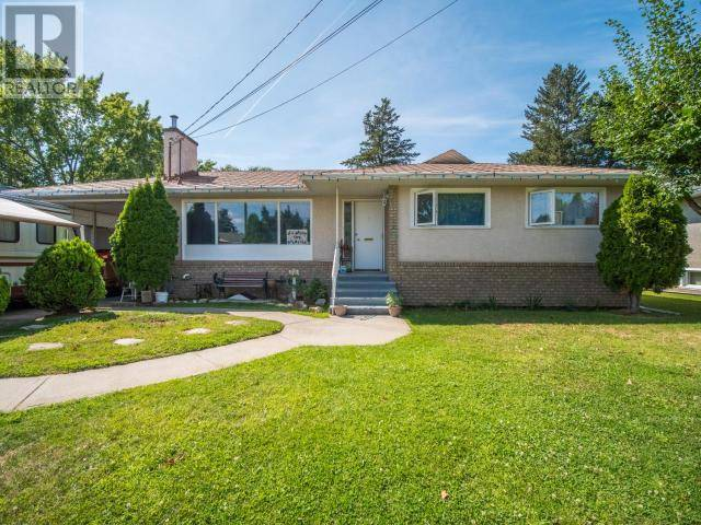 House for sale at 705 9th St Kamloops British Columbia - MLS: 153515