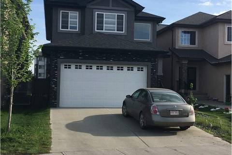 House for sale at 705 Albany Pl Nw Edmonton Alberta - MLS: E4160317