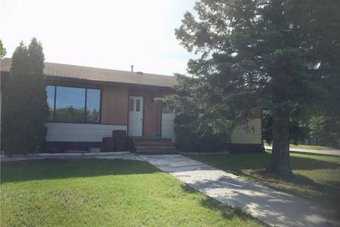 House for sale at 705 Broadway St Foam Lake Saskatchewan - MLS: SK790344